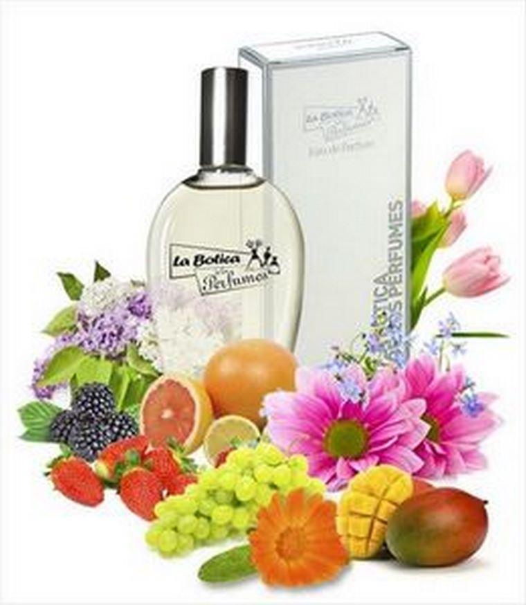Las españolas se decantan por perfumes florales orientales