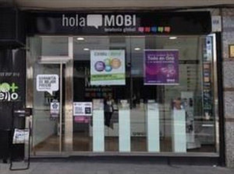holaMOBI será la primera cadena de telefonía en comercializar el operador GT Mobile