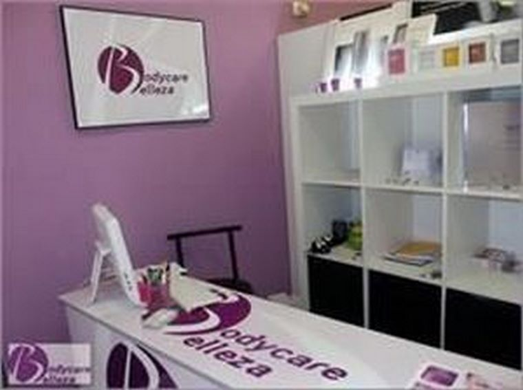 Bodycare Belleza estará presente en FranquiShop Sevilla