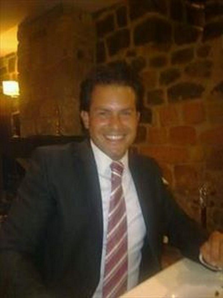 Entrevista a   Samuel Galvez es propietario de una franquicia Abanolia en Madrid.