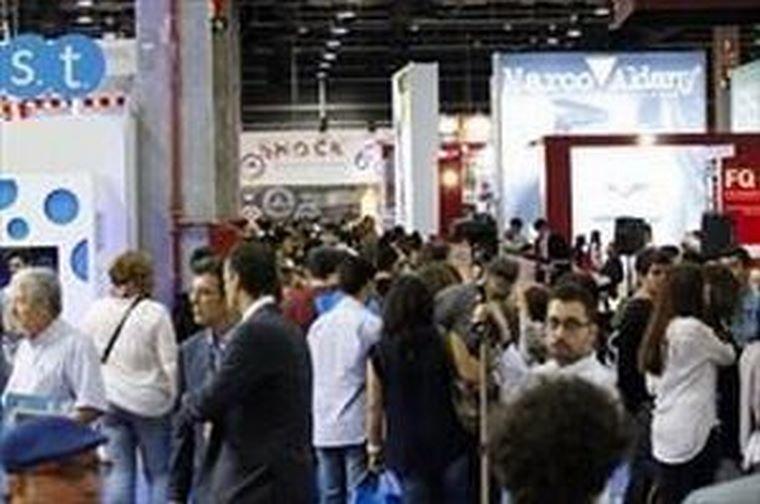 El Salón Internacional de la Franquicia de Valencia 2014 cierra las puertas de una edición histórica, recuperando el espíritu emprendedor de sus creadores