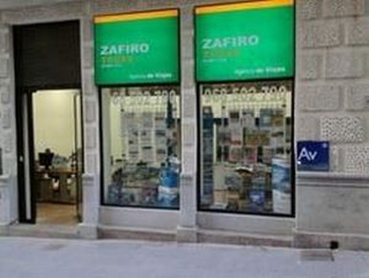 Zafiro Tours abre 3 nuevas Agencias