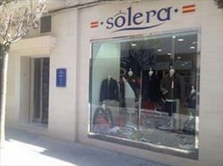 Solera llega a Badajoz