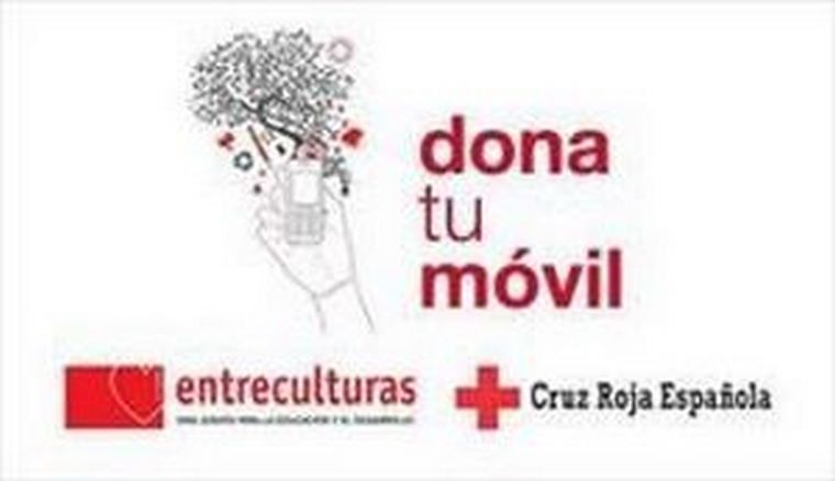 Movil Republic firma un convenio de colaboración con entreculturas y la cruz roja.
