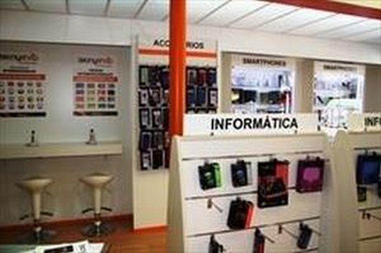 Tecnyshop abre nueva tienda en Murcia.