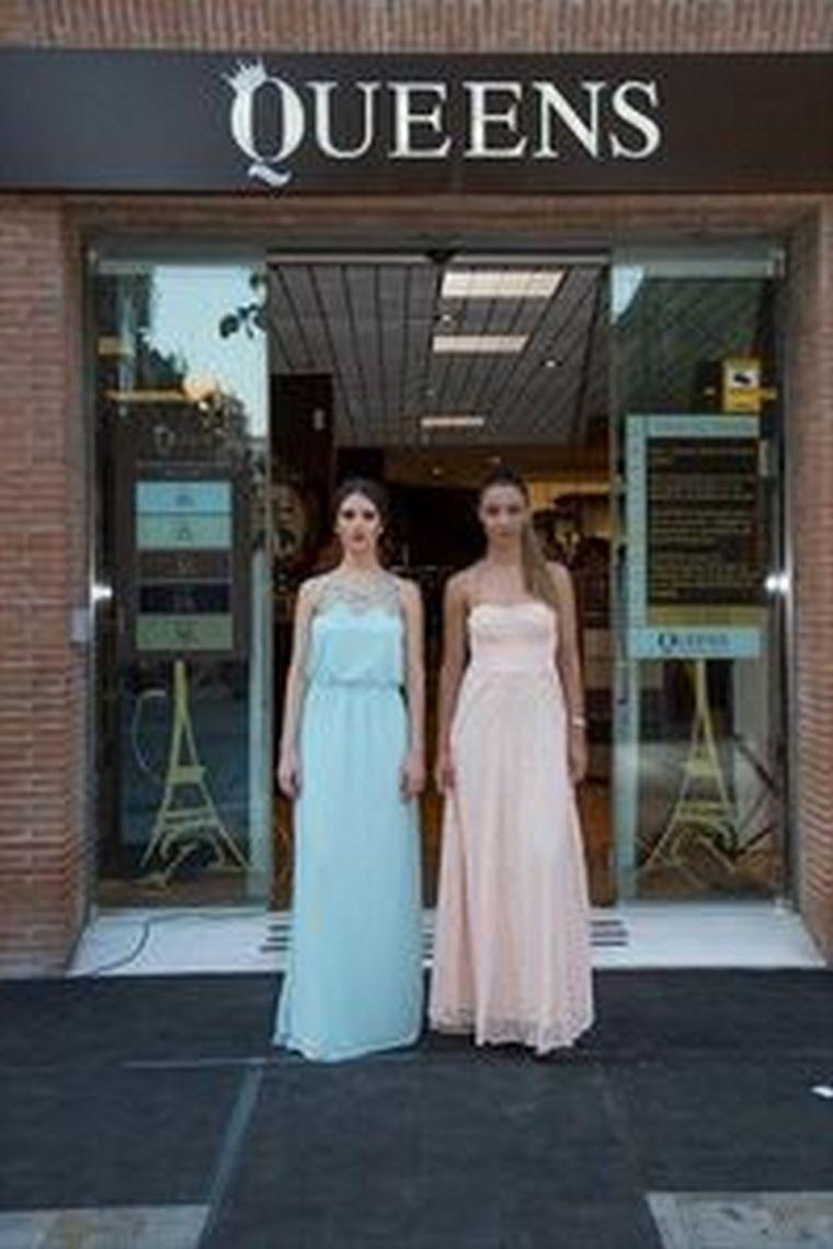 La franquicia de moda Queens reúne a sus clientes en una fiesta de verano