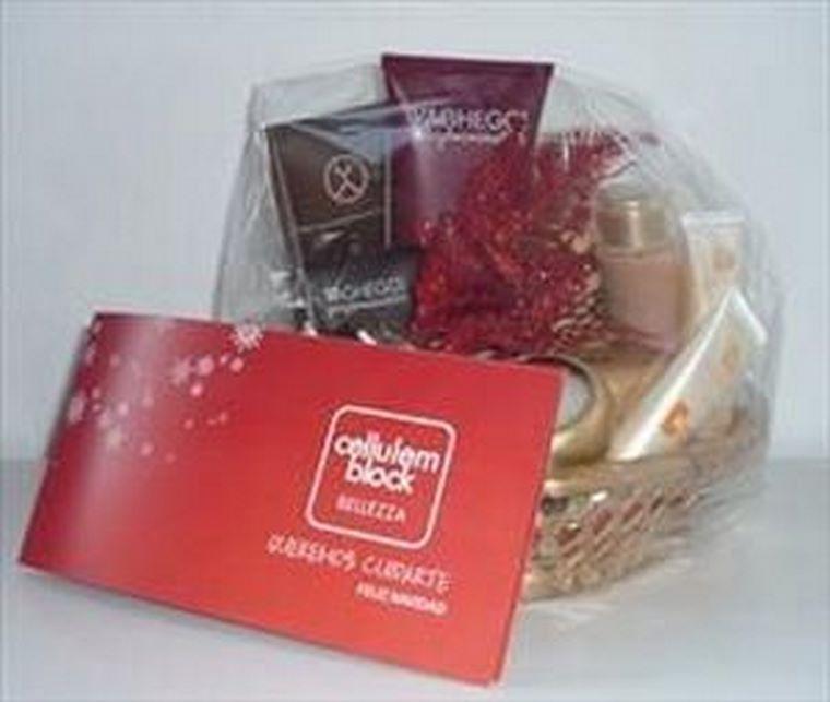 Cellulem Block regala entre sus internautas una Cesta de Productos de Fitocosmética valorada en 370€