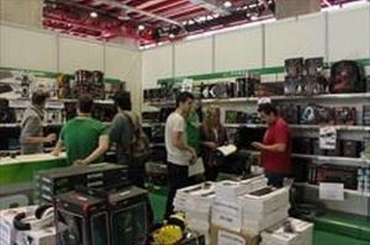 PCBOX se reafirma como la tienda de referencia para gamers en inGame EXPERIENCE.