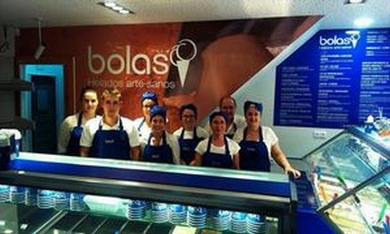 Gran Éxito en la apertura de Bolas Cuenca