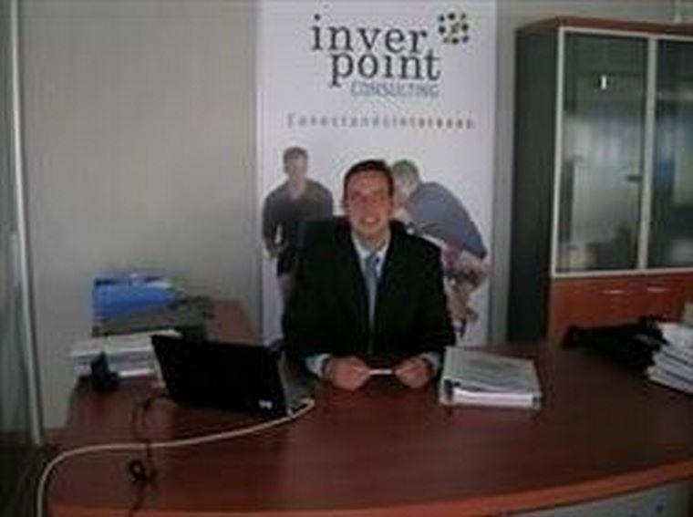 Inverpoint Consulting inicia su proceso de expansión en Europa