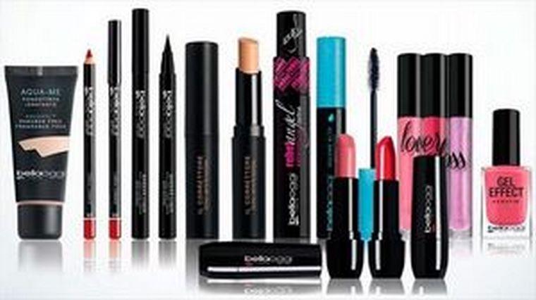 La Botica de los Perfumes lanza nueva línea de make up junto a BellaOggi