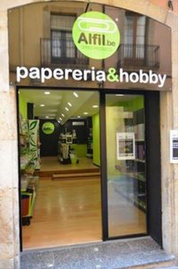 Alfil.be Tarragona ¡Inauguración!