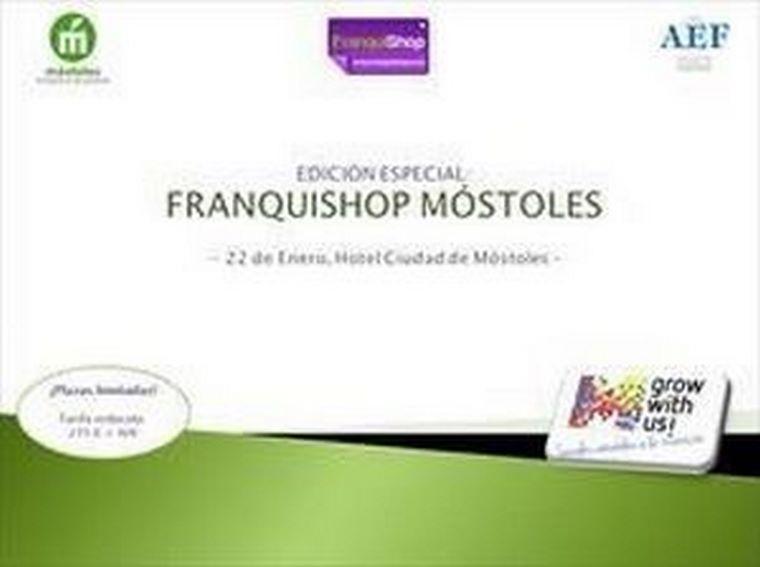 FranquiShop Móstoles: Edición Especial para comenzar 2015