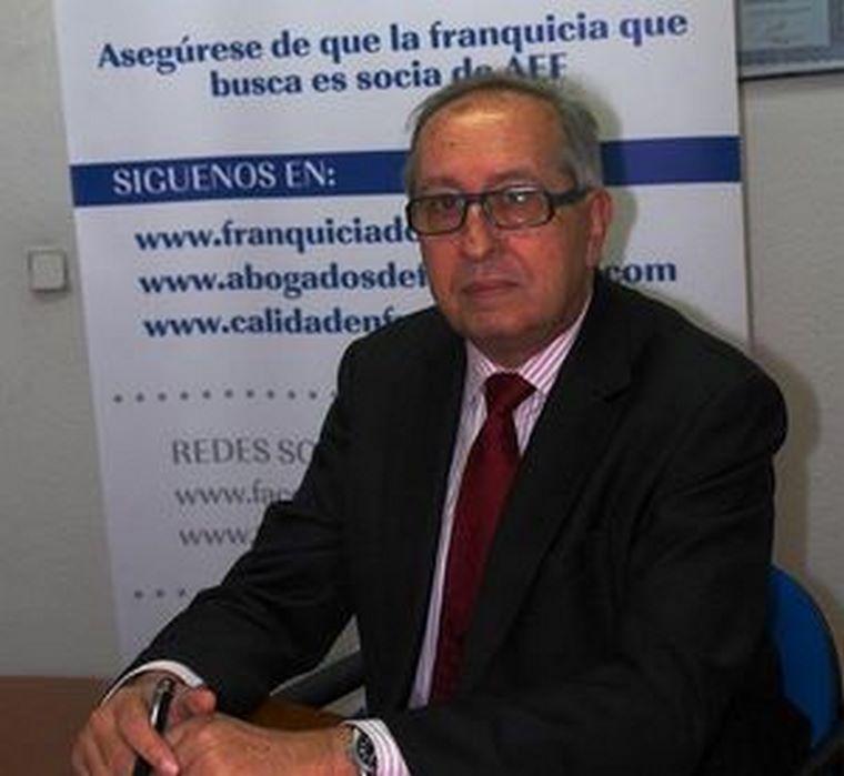 Entrevista a Xavier Vallhonrat, Presidente de la AEF, Asociación Española de Franquiciadores