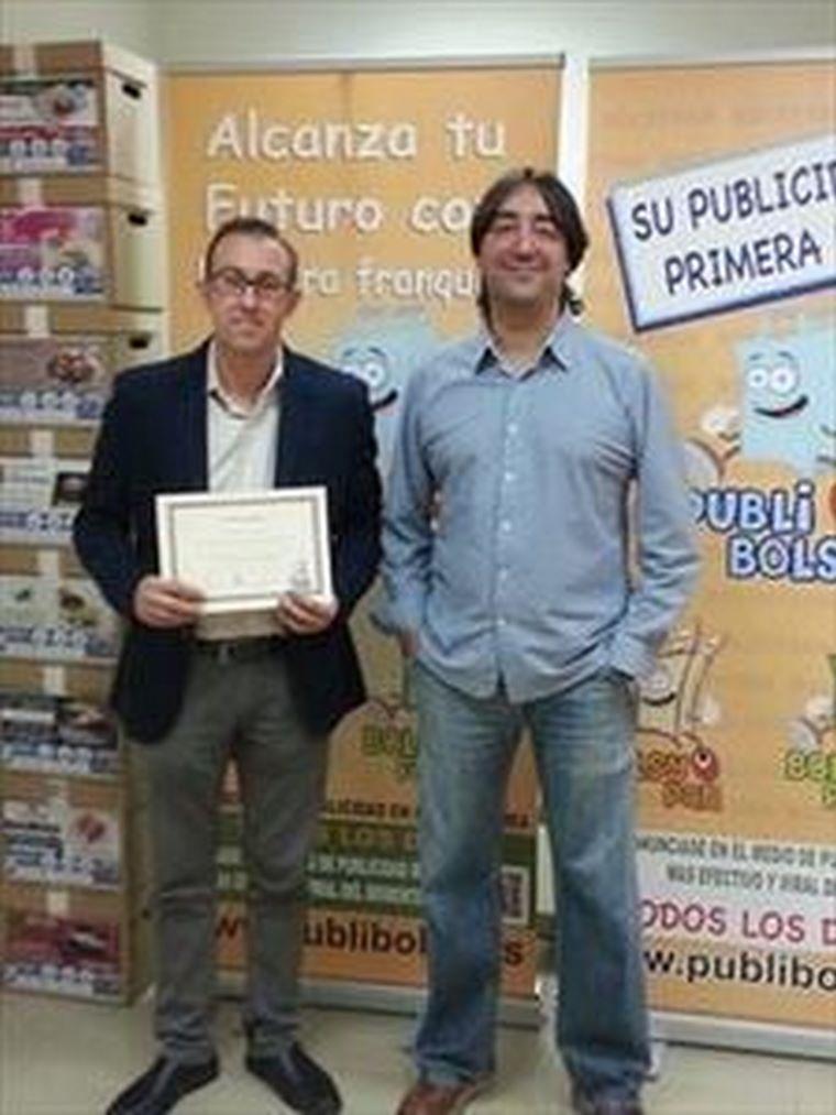Nueva franquicia de Publibolsy en la Junta de Andalucía