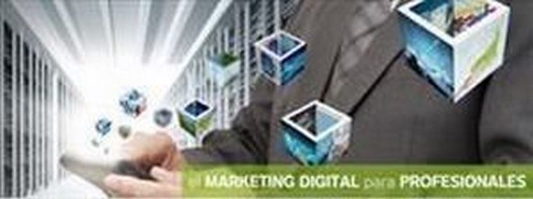 ¿Quieres ser un profesional del marketing digital?