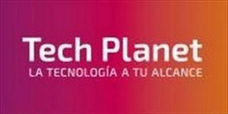 """Presentación de la franquicia tecnológica """"Tech Planet"""""""