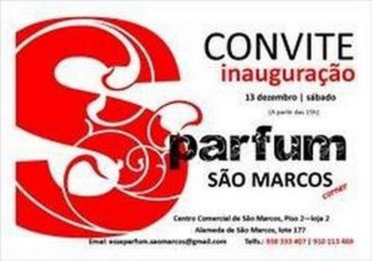 Esse Parfum abre en São Marcos y afianza su marca en Portugal