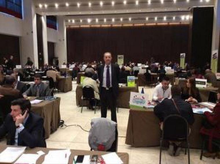 La AEF, con la franquicia y los emprendedores en FranquiShop Madrid