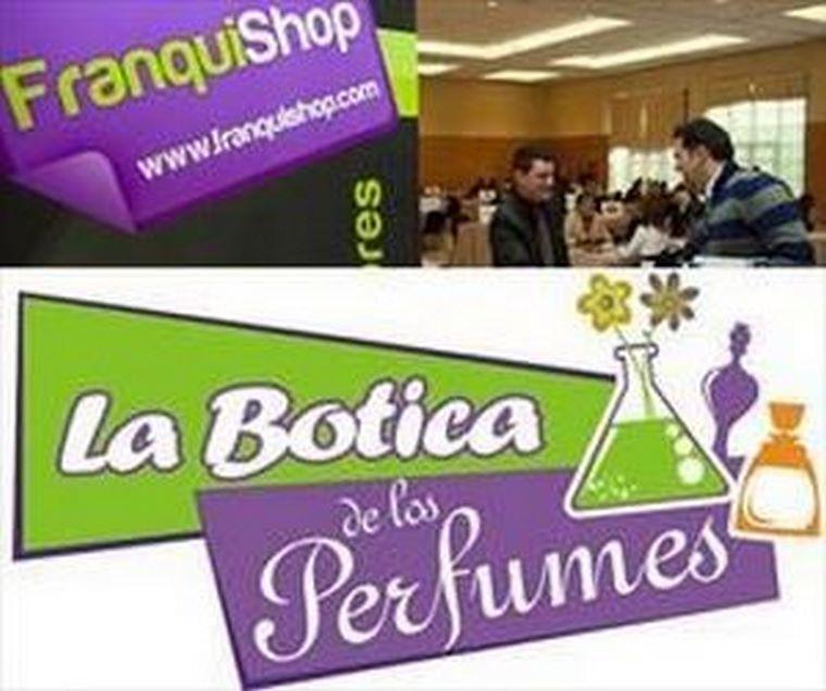 La franquicia La Botica de los Perfumes presenta su atractivo y rentable concepto de negocio para emprendedores e inversores en FranquiShop Sevilla