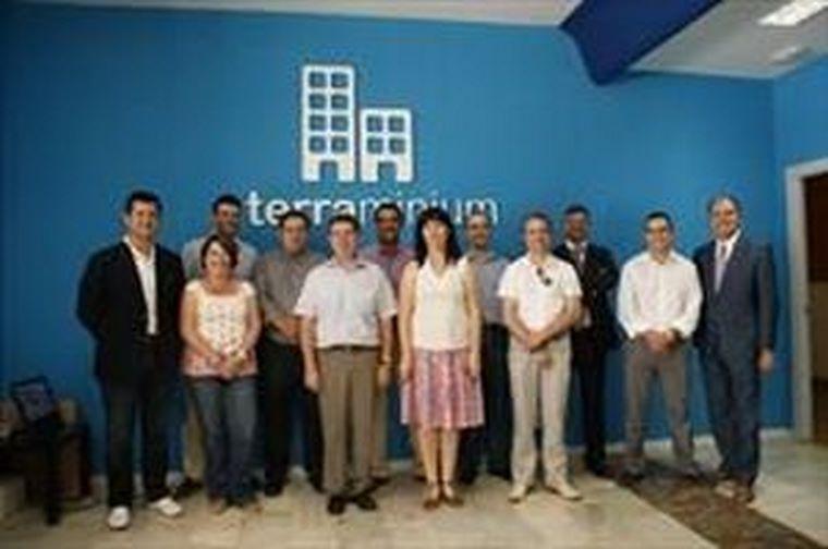 Terraminium sigue creciendo con unos excelentes resultados