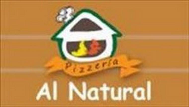 Al Natural, pizzas artesanas y ecológicas al alcance de todos los públicos.