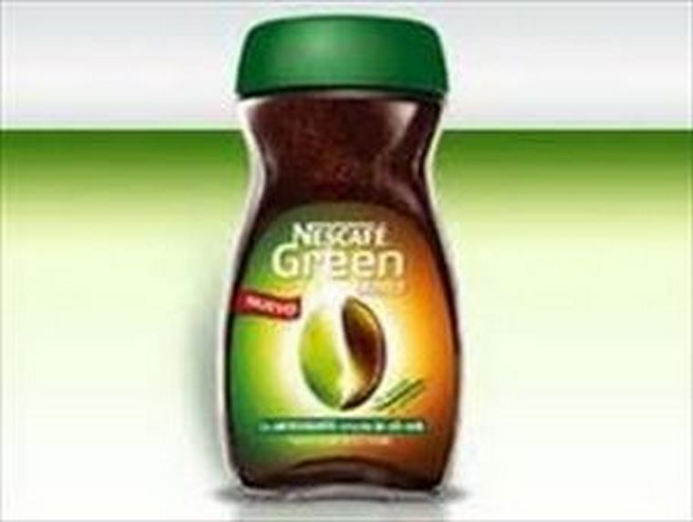 Abanolia Estética & Bienestar / Nescafé Green Blend