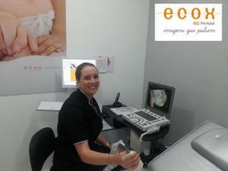 Ecox4D continúa con su expansión Internacional
