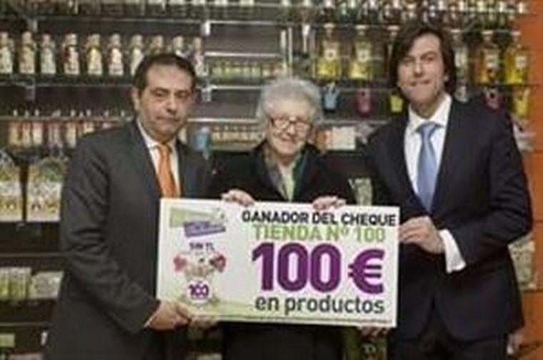 Apenas tres años después de su lanzamiento al mercado La Botica de los Perfumes inaugura su tienda especializada número 100 en toda España
