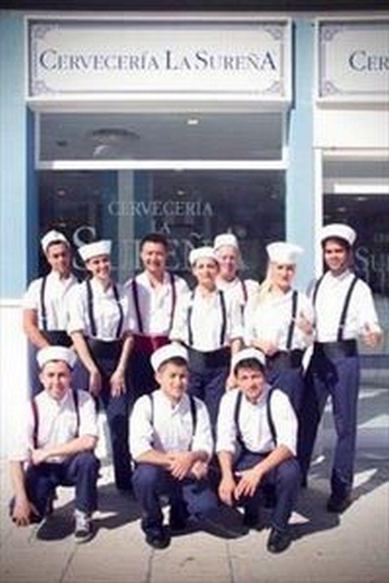 La Sureña inaugura un nuevo restaurante en Sanchinarro