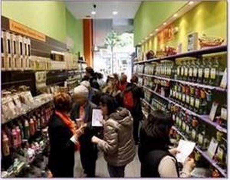 La Botica de los Perfumes llega a las 50 tiendas y se consolida como referencia de calidad.