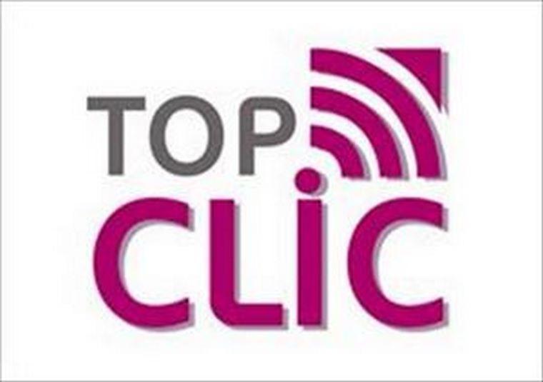 Lanzamiento www.topclic.es