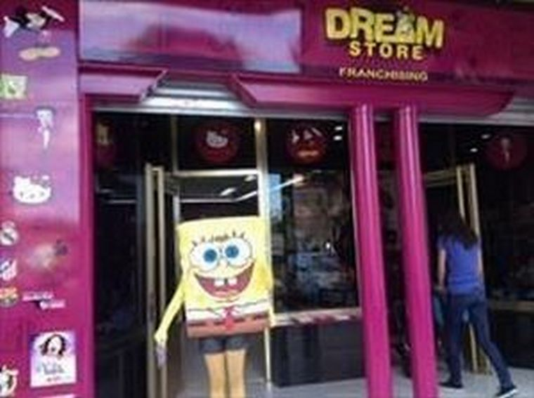 Dream Store sigue imparable en su trayectoria.