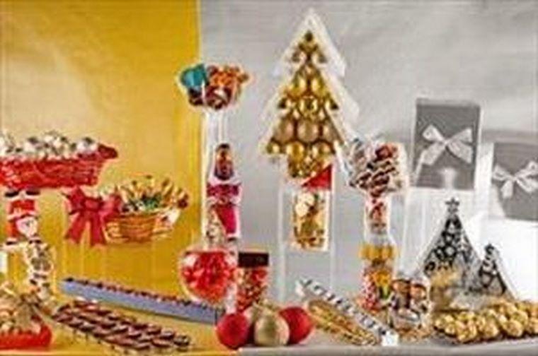 Esperando la Navidad más dulce en Duldi