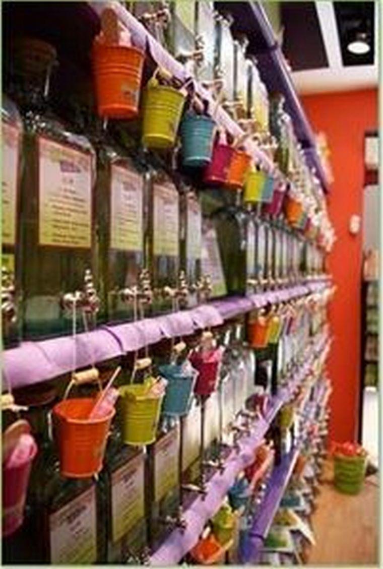 La Botica de los Perfumes, otra forma de entender la franquicia.
