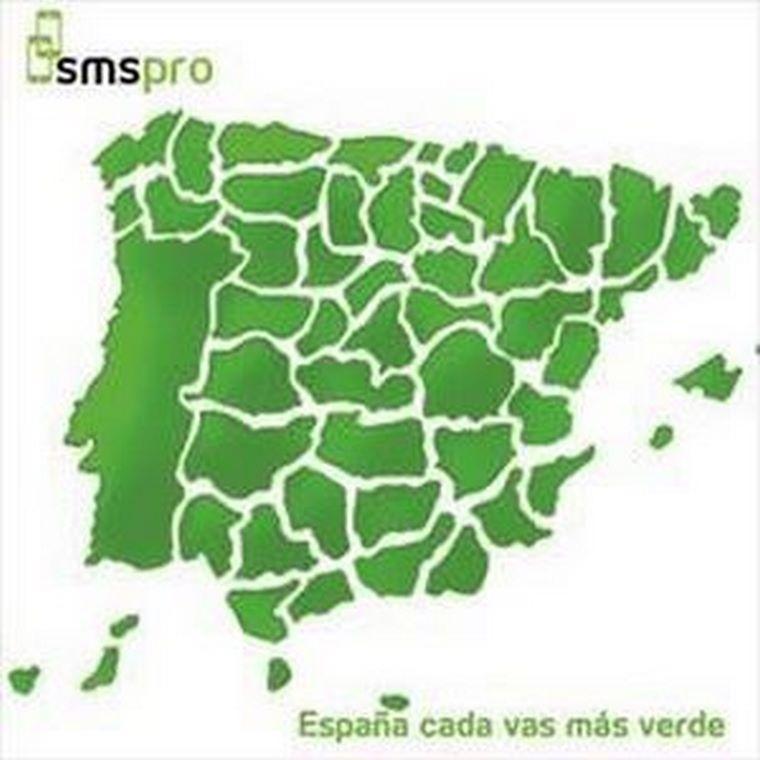 SMSpro conquista nuevos territorios.