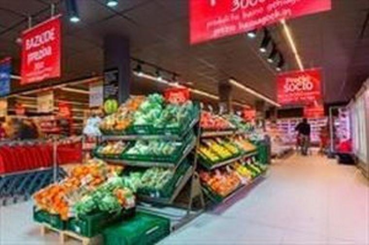 Eroski ha abierto 46 nuevos supermercados franquiciados en 2013