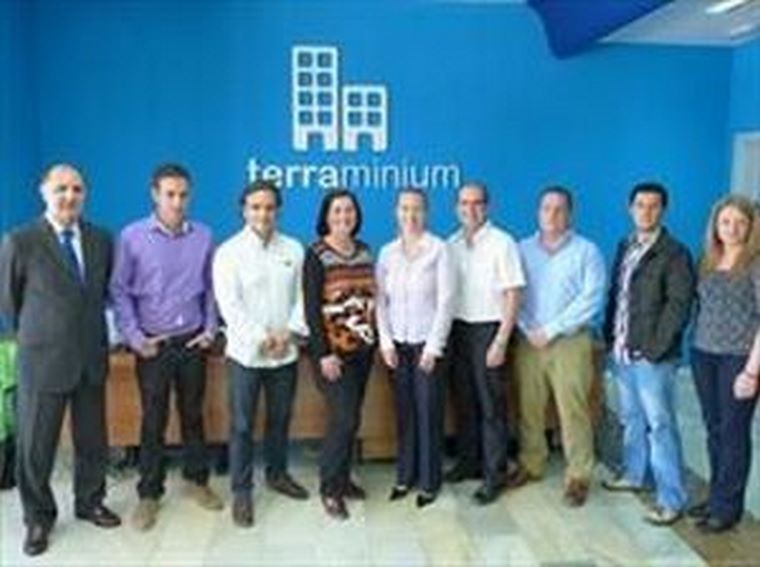 Terraminium suma cinco nuevos asociados a su red de Administradores de Fincas.