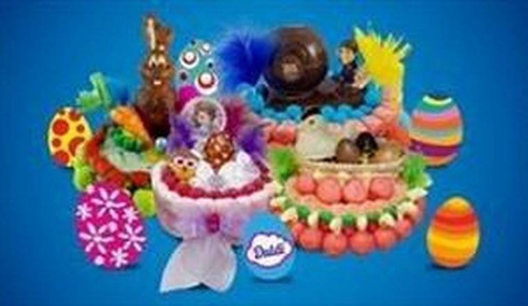 La monas de Pascua, dulce tradición de Semana Santa