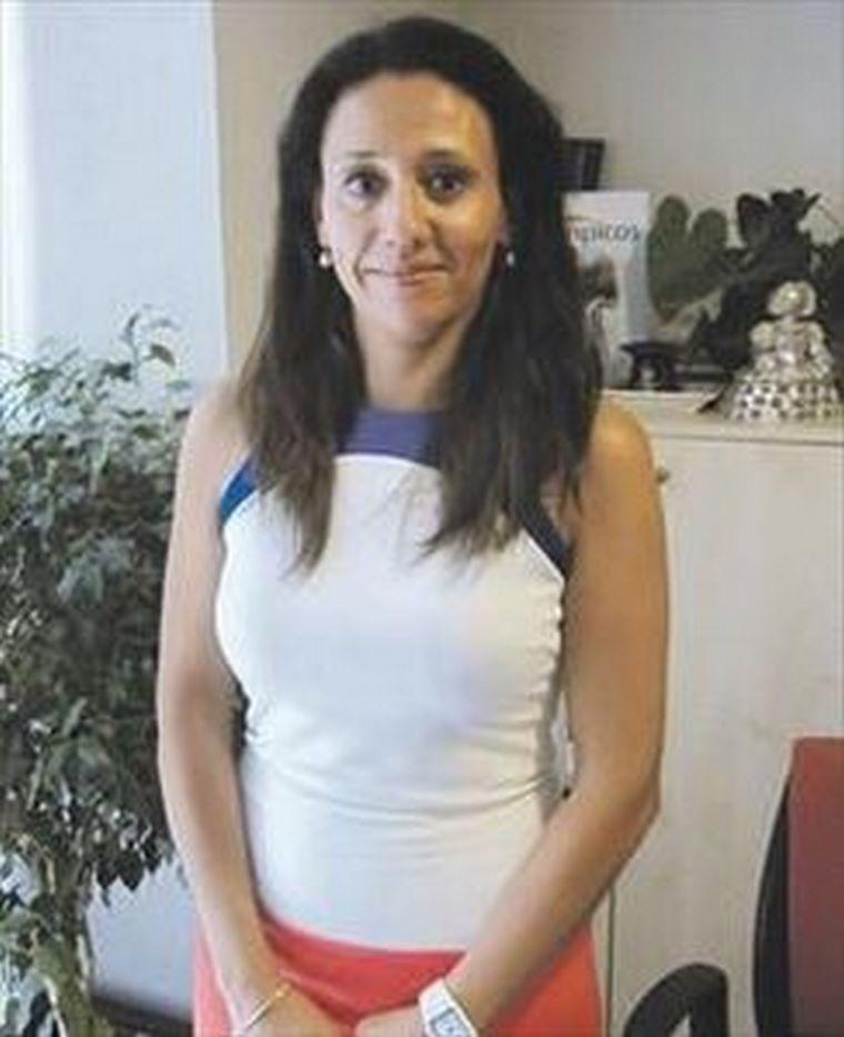 Marta Veganzones, Directora de la microfranquicia Actioncare de Grupo Alares