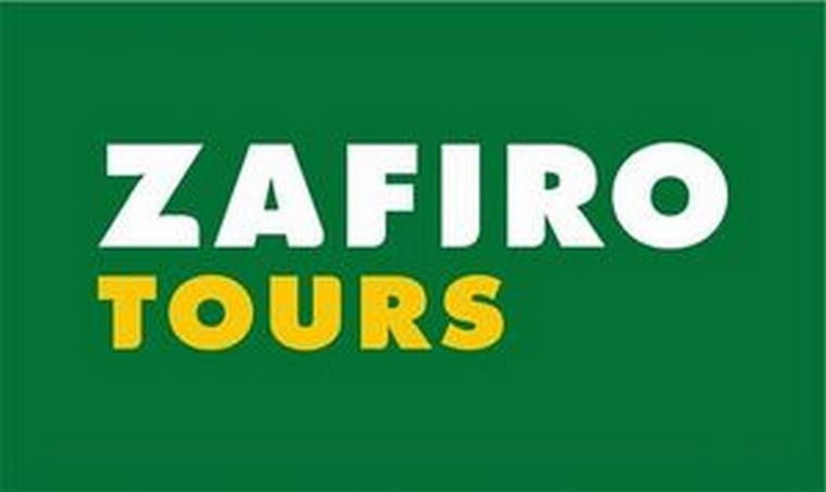 Zafiro Tours 40 oficinas en la primera mitad del año