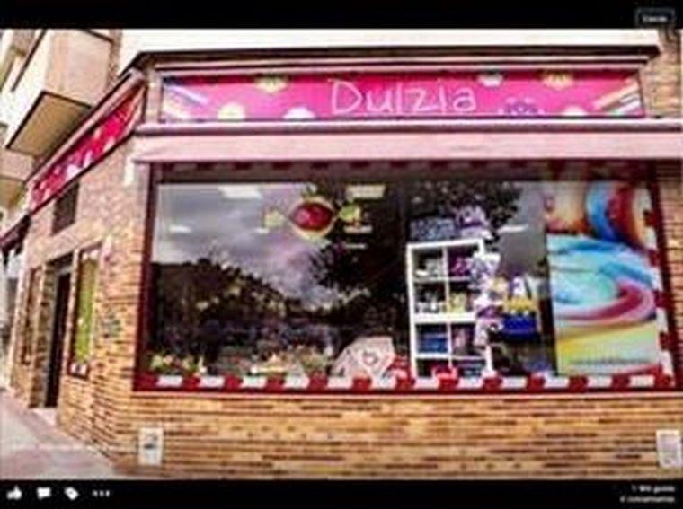 Dulzia: la familia crece, en sus 70 tiendas consolida las secciones de dulces, ingredientes y utensilios para  cupcakes