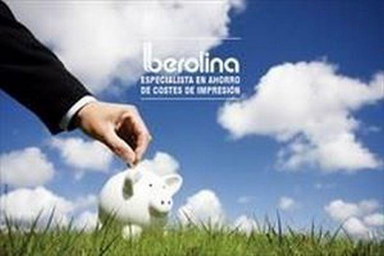berolina: especialista en ahorro de costes de impresión