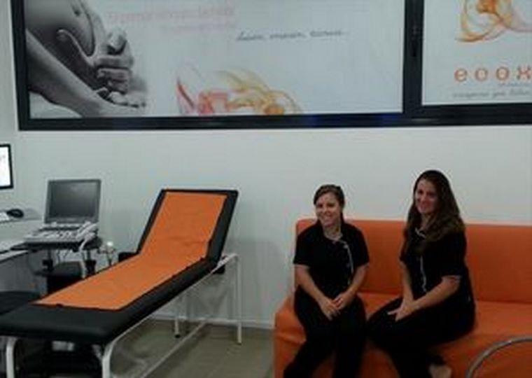 Inauguramos una nueva franquicia Ecox4D en Hospital Ceram de Marbella.