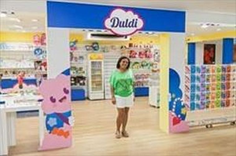 Duldi Denia nueva tienda en la Comunidad Valenciana