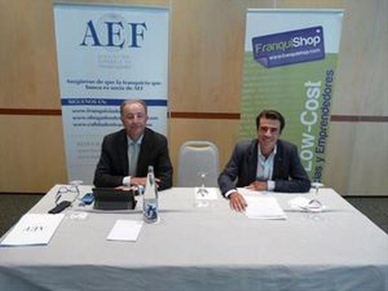 FranquiShop Madrid: Más de 90 oportunidades de negocio para comenzar el curso