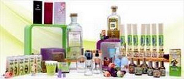 La Botica de los Perfumes, una apuesta por lo natural
