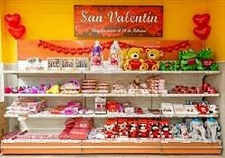 Duldi: Dulce San Valentín.