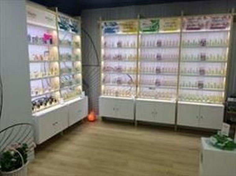 Las fragancias naturales de W30 Perfumes llegan a Jaén