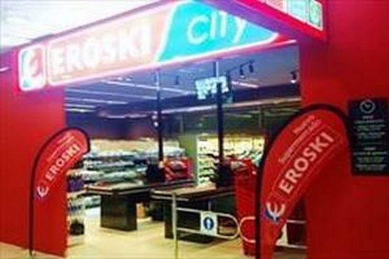 EROSKI abre hoy un supermercado franquiciado en las Islas Baleares